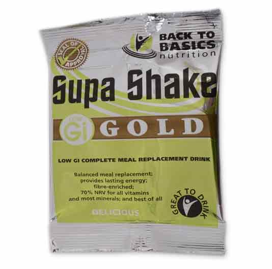 Supa Shake