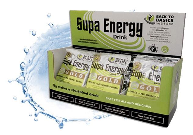 Supa Energy